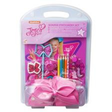 JoJo Siwa Bows Bumper Stationery Set with Bow