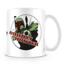 Star Wars Boba Fett Bounty Hunter Mug