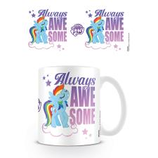 My Little Pony Always Awesome Coffee Mug