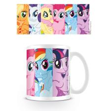 My Little Pony Panels Coffee Mug