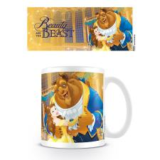Beauty and the Beast Tale As Old As Time Coffee Mug