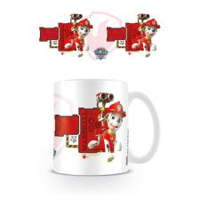 Paw Patrol Marshall Coffee Mug