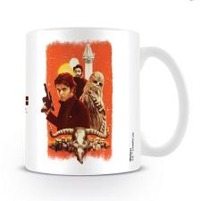 Star Wars Friends & Enemies Boxed Mug