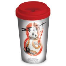 Star Wars BB-8 Roll With It Travel Mug