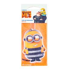 Dave In Jail New Car Smell Minions Air Freshener