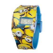 Minions All Over Print Digital Watch