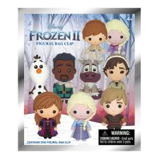 Frozen 2 3D Collectable Keychain