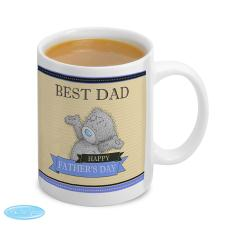 Personalised Me to You Bear For Him Mug