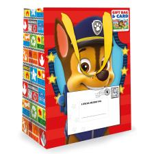 Paw Patrol Medium Gift Bag & Card Set