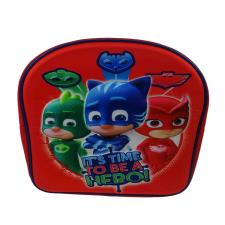 PJ Masks Be A Hero 3D Junior Backpack