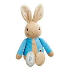 My First Peter Rabbit Baby Safe Plush Toy