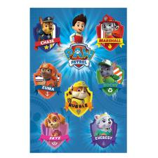 Paw Patrol Character Crests Maxi Poster