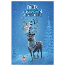 Olaf's Frozen Adventure Maxi Poster