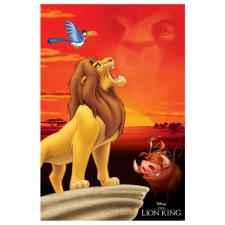 The Lion King Pride Rock Maxi Poster