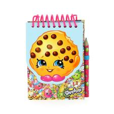 Shopkins A7 Notebook With Pencil