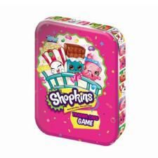 Shopkins Trading Card Game Collectors Tin