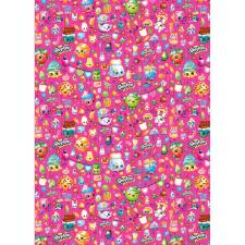 Shopkins Gift Wrap & Tags