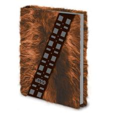 Star Wars Chewbacca Furry A5 Notebook