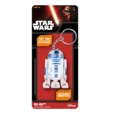 Star Wars R2D2 Key Ring Torch