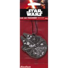 Star Wars Millennium Falcon New Car Air Freshener