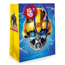 Large Transformers Gift Bag with Mask