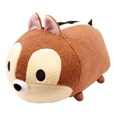 Tsum Tsum Large Chip Light Up Plush with Sound