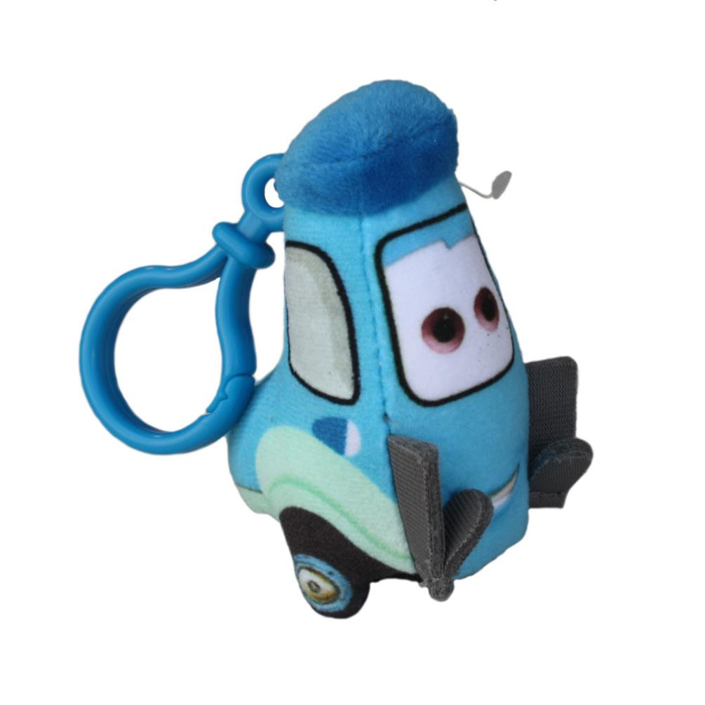 Disney Cars Guido Plush Bag Clip 22630 2 Character Brands