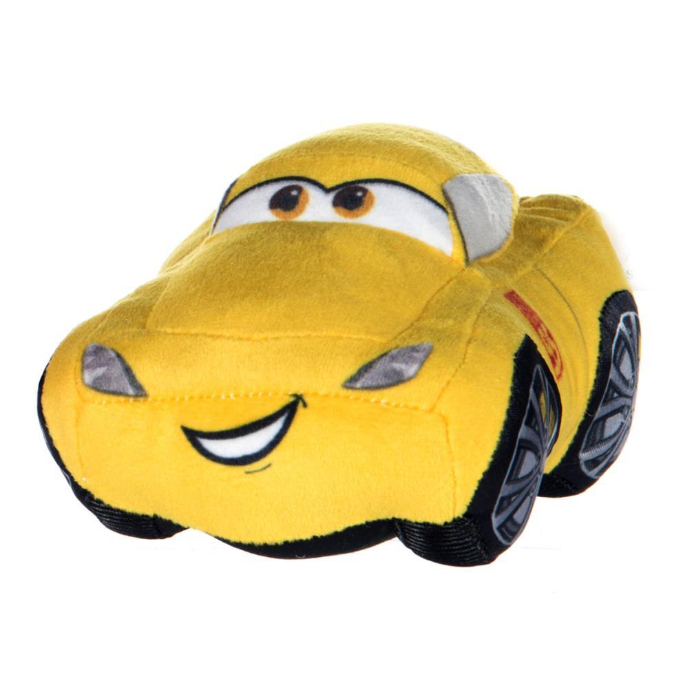 Soft Toys Product : Disney cars quot cruz ramirez plush soft toy