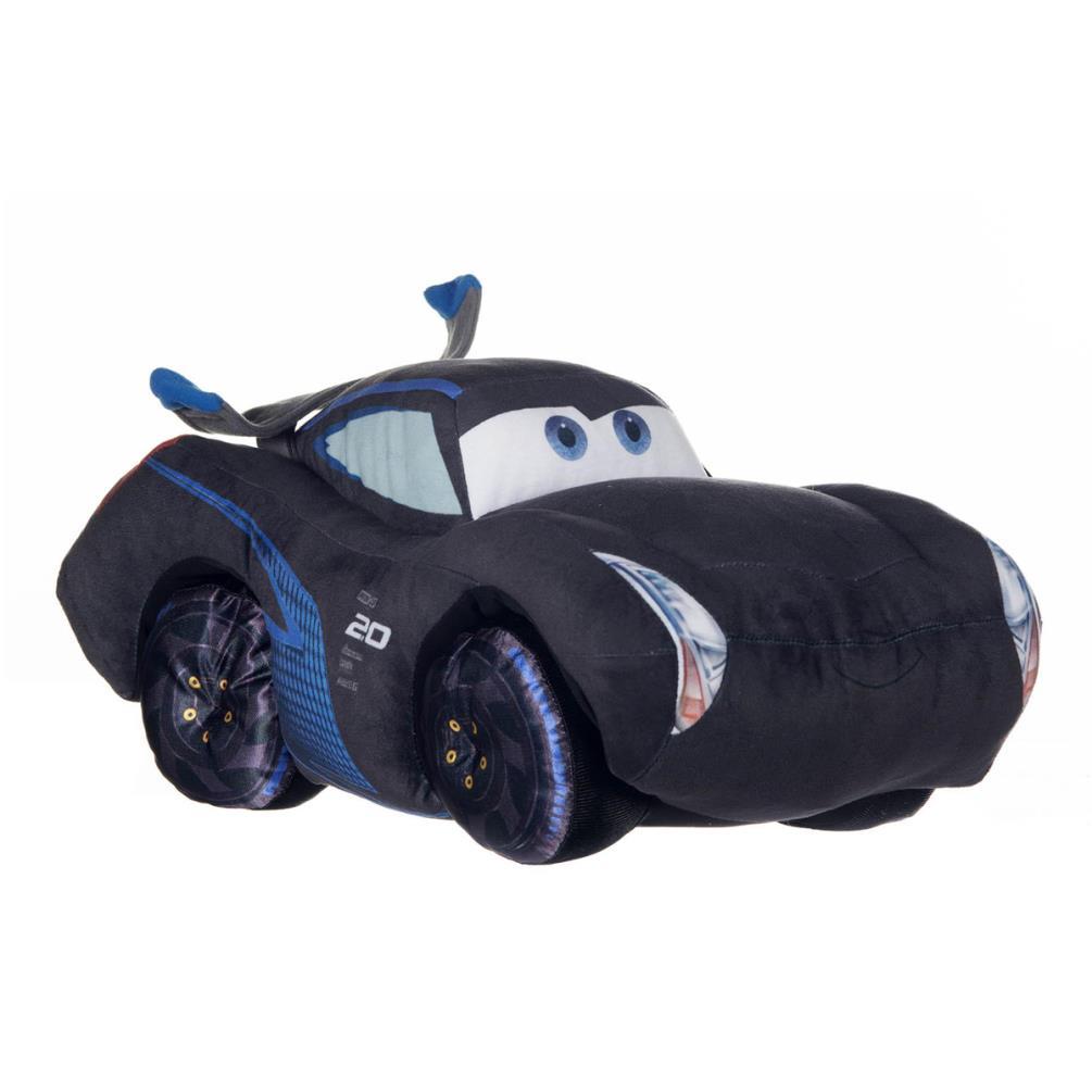 Disney Cars Jackson Storm Extra Large Plush Soft Toy 22641 Character Brands