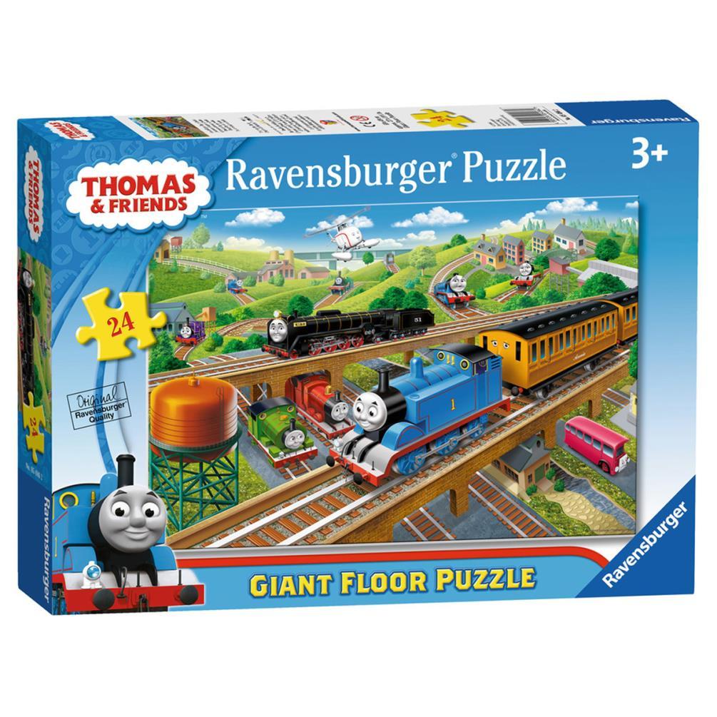 Ravensburger Paddington Bear 60pc Jigsaw Puzzle