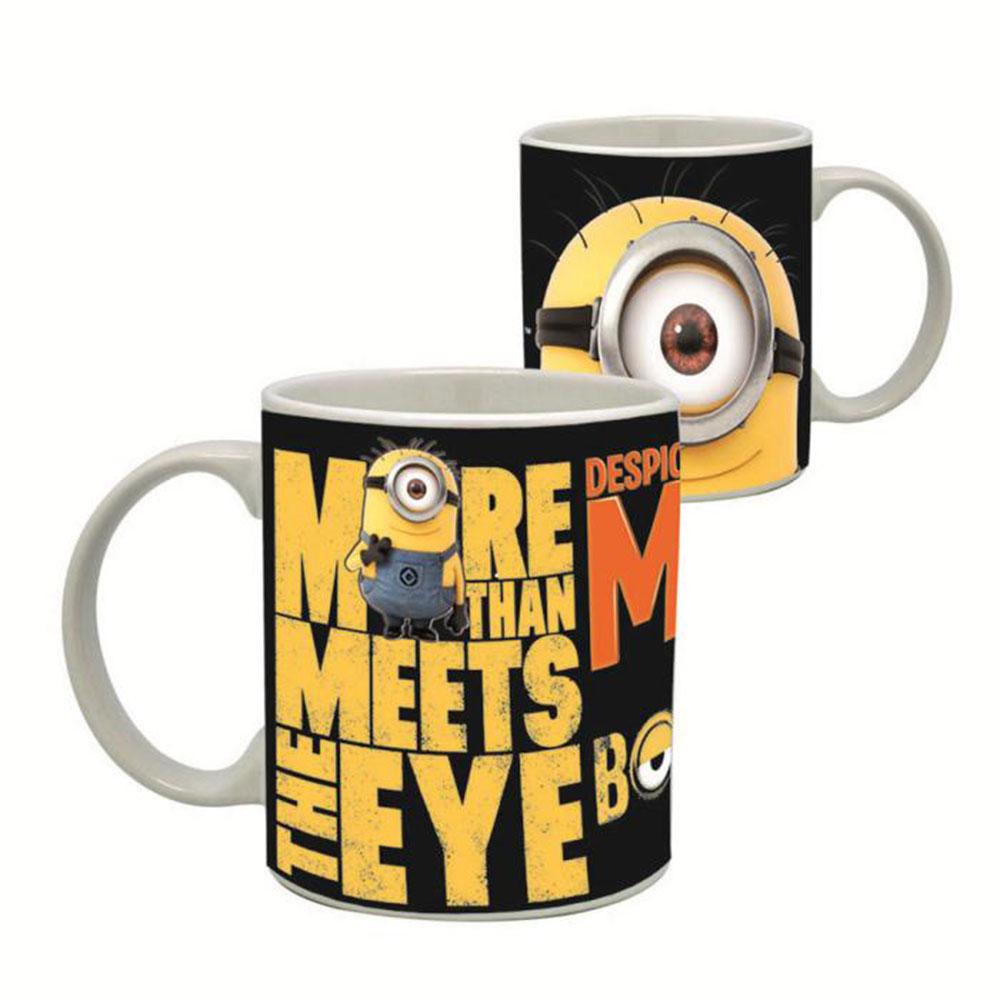Minion Mugs Lots Of Designs Ebay
