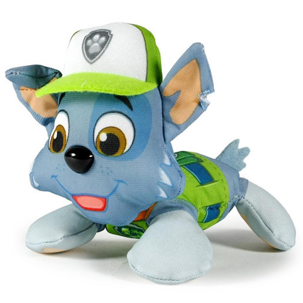 Paw Patrol Pup Pals Rocky Soft Toy