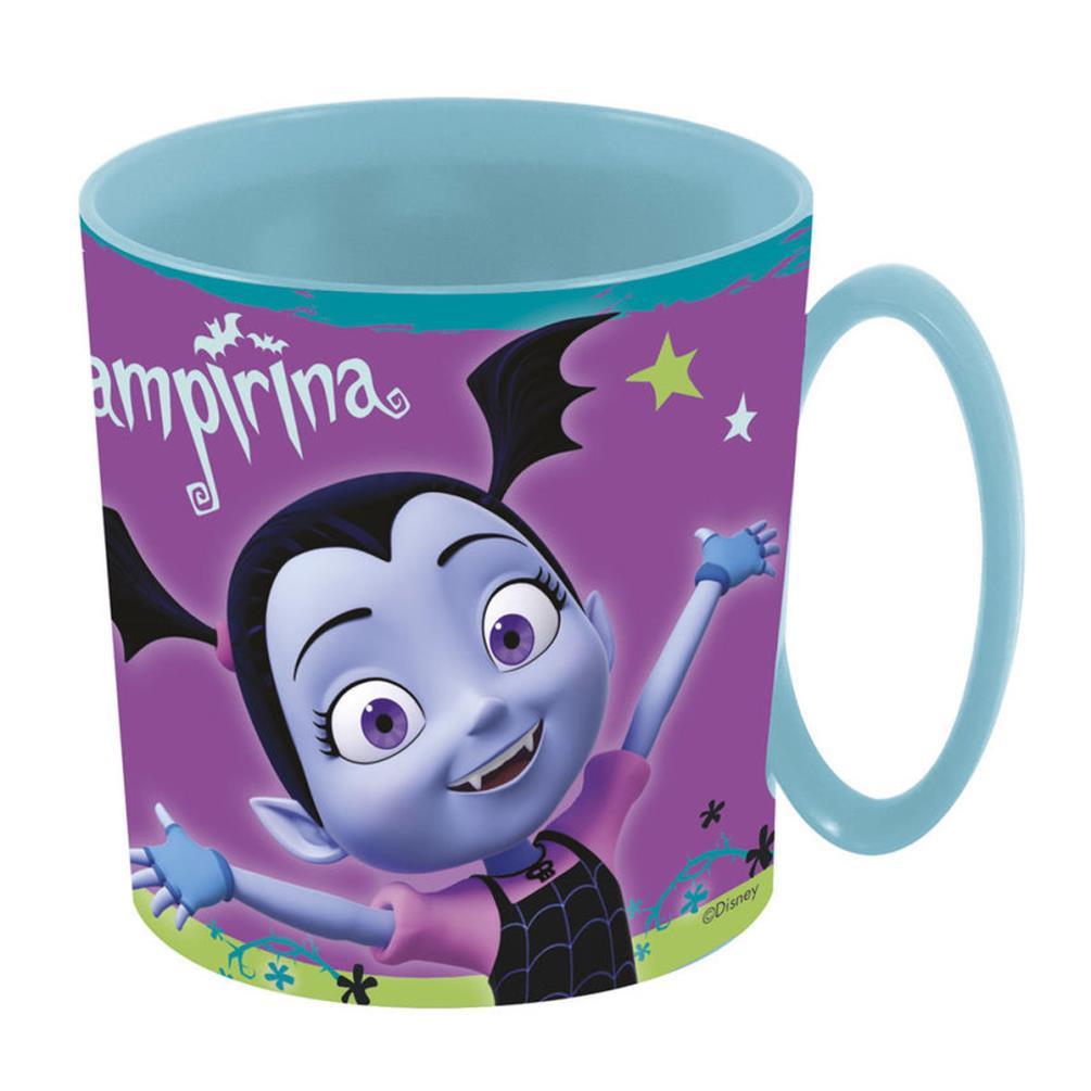 Microwave Mug 350ml Vampirina Disney Om80wnvN