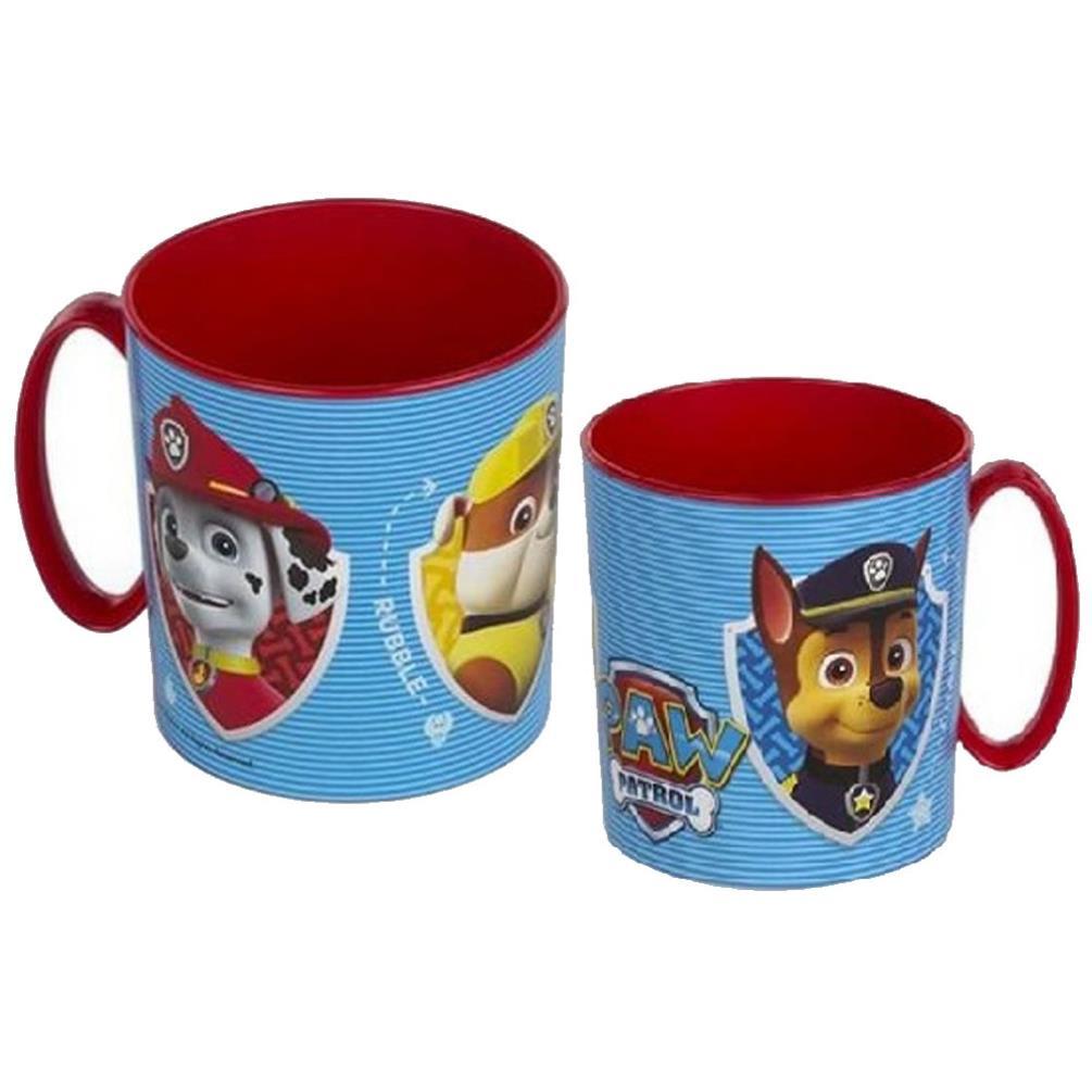 paw patrol cups mugs cutlery sets ebay