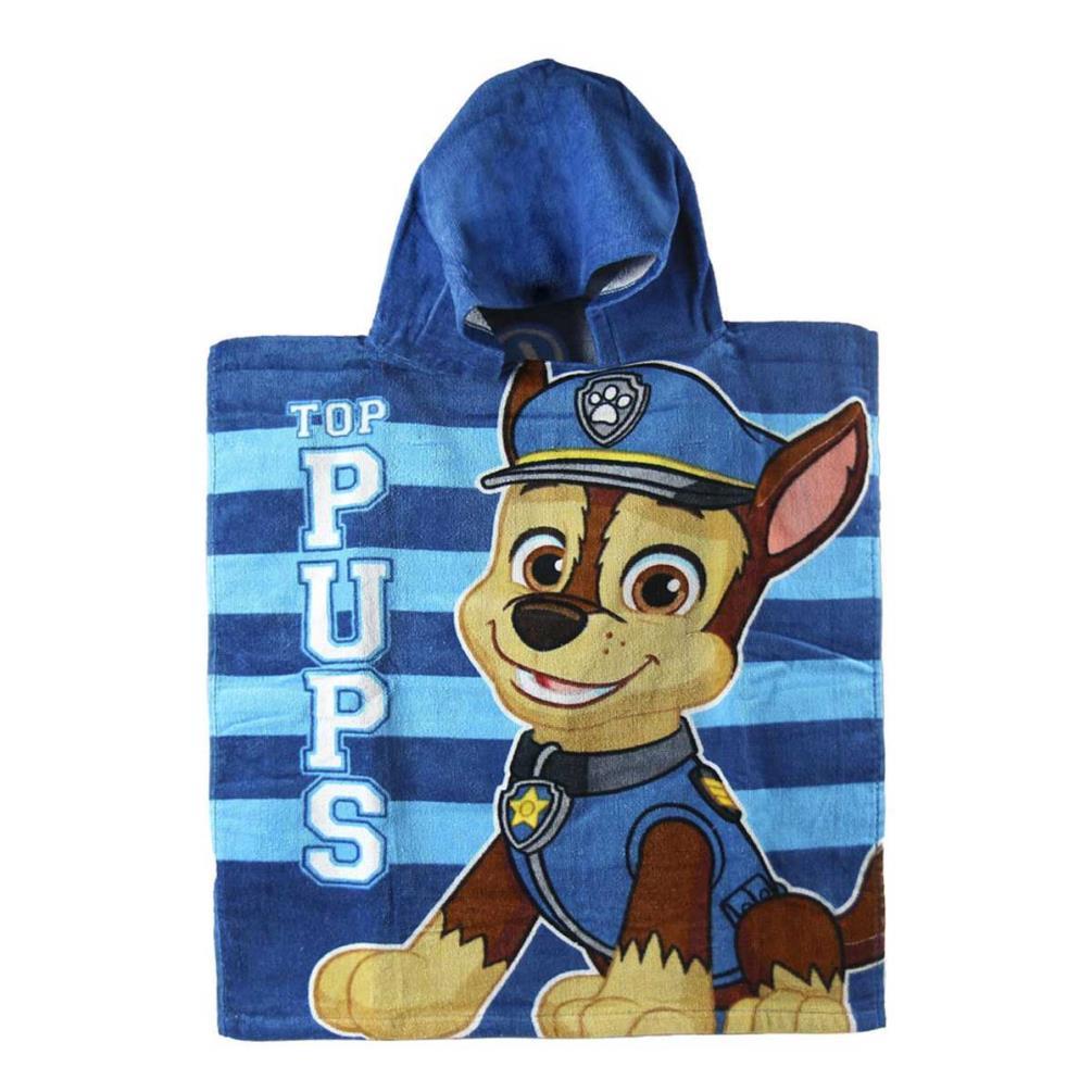 2b82a2b214f Paw Patrol Hooded Bath Beach Towel Poncho (8427934916719 ...