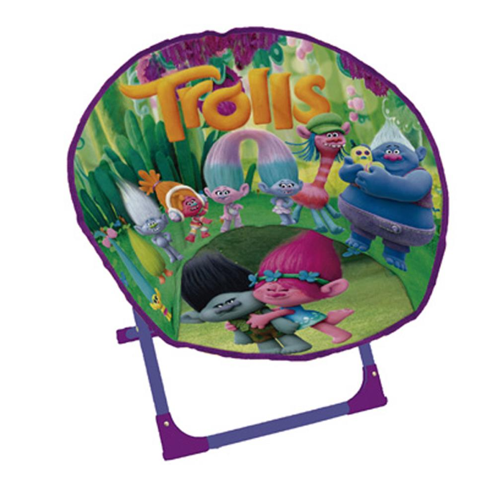 Trolls Chairs And Cushions Assorted Ebay
