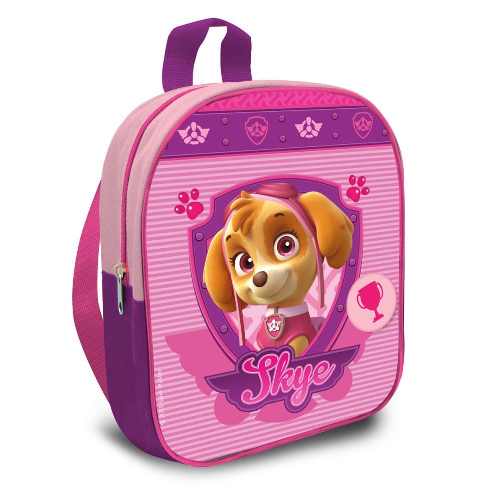 Paw Patrol Skye Junior Backpack