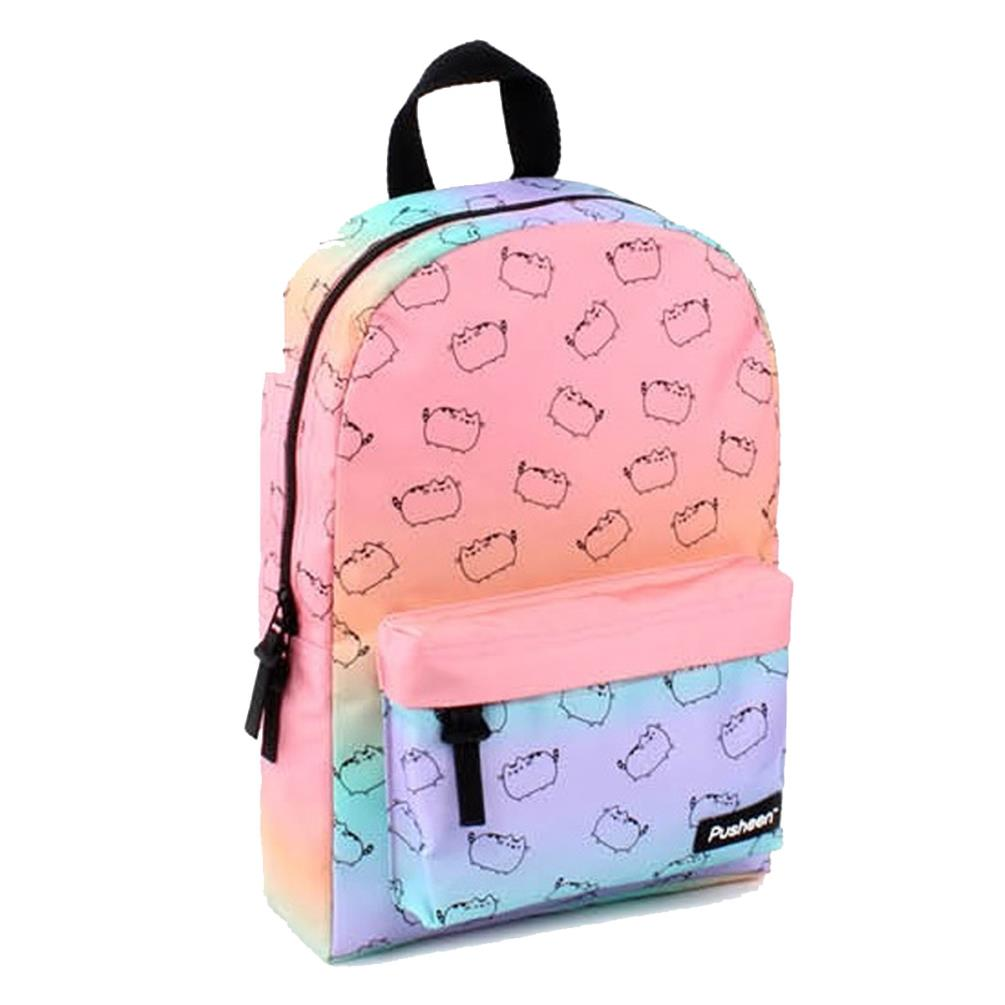 9c5498024f97 Pusheen Multi-Coloured Backpack (8712645258471) - Character Brands