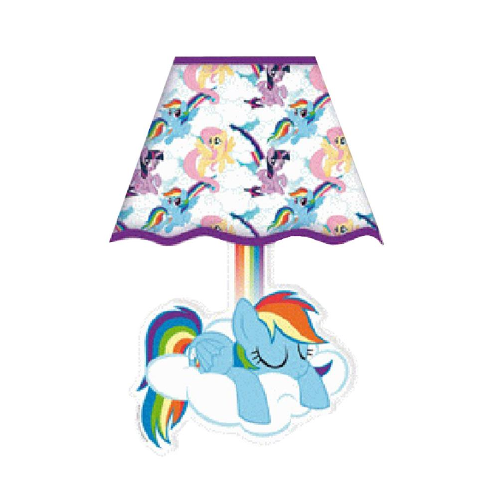 My Little Pony LED Wall Lamp £6.99