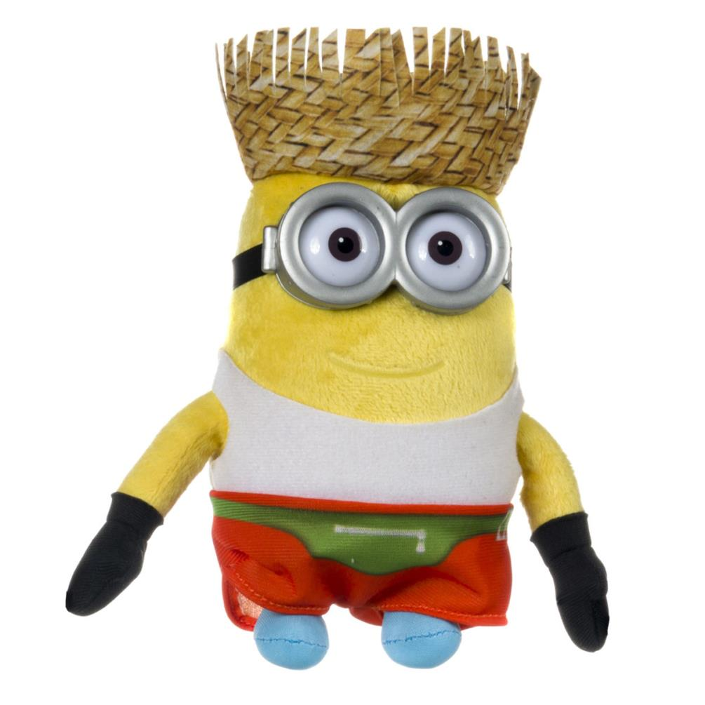 Soft Toys Product : Minion dave freedonion small plush soft toy