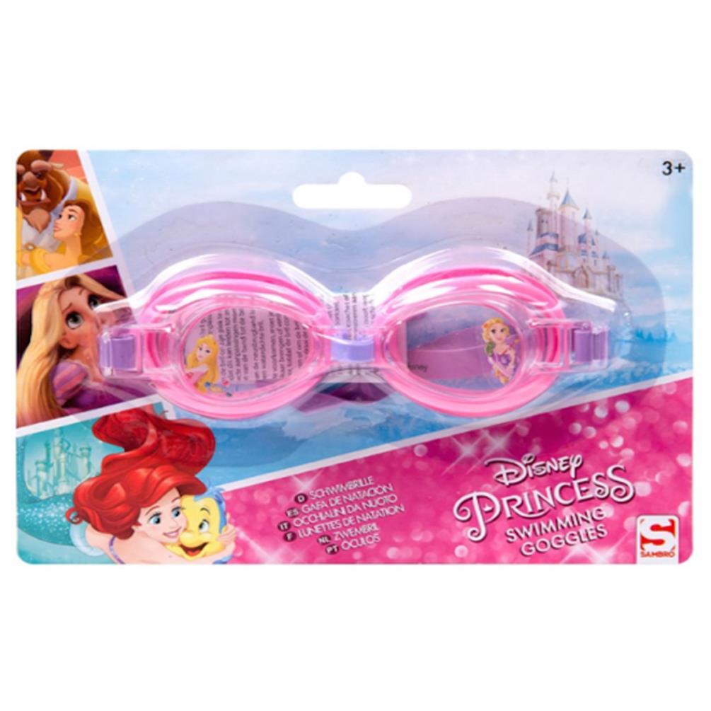2eef5518231 Disney Princess Swimming Goggles (91066) - Character Brands