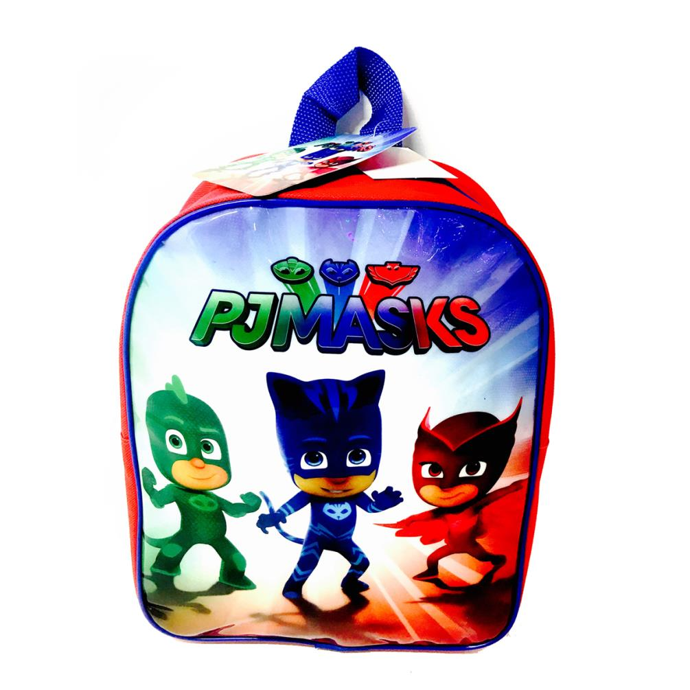 Pj Masks Backpack Cat Ab 11013 Character Brands
