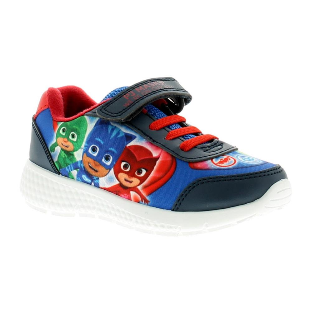 50c47edc9a9 PJ Masks Kids Trainers (GTI12673A) - Character Brands