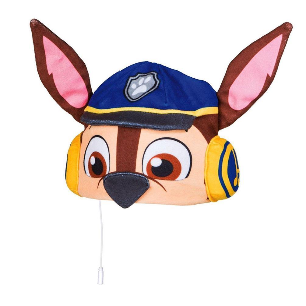 Paw Patrol Chase Headphone Hat