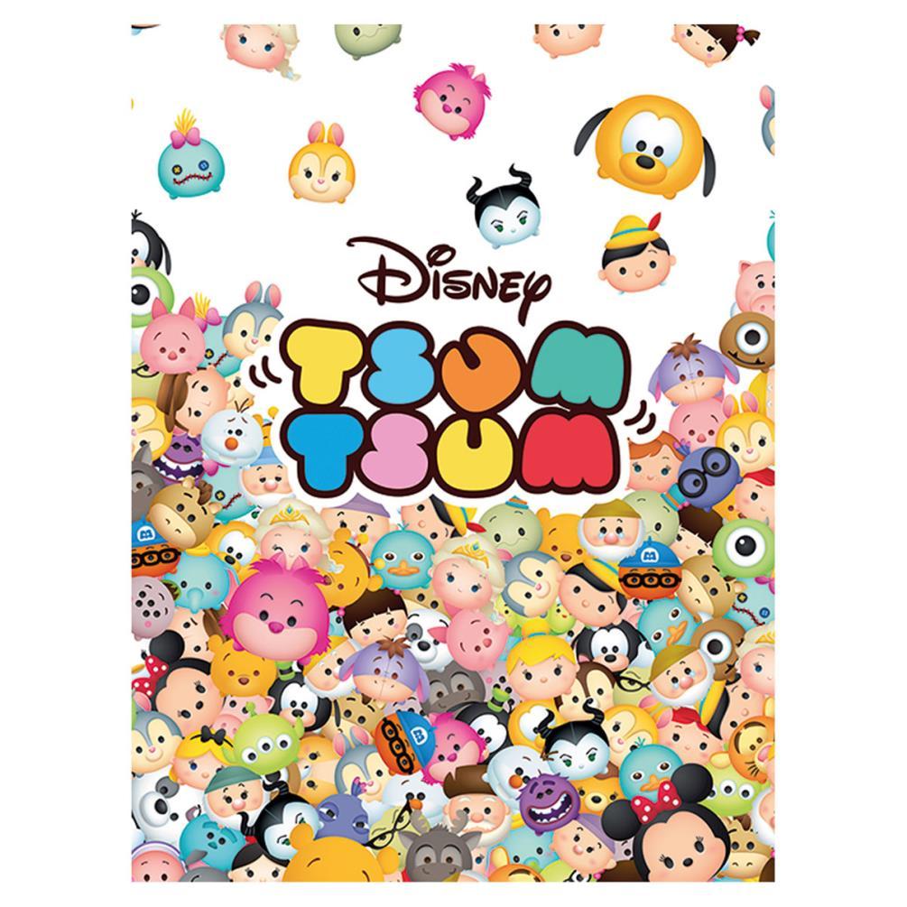 Disney Tsum Tsum Canvas Print 60 X 80 Wdc99419