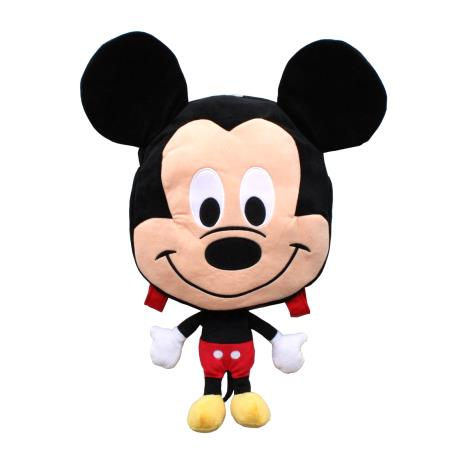 Mickey Mouse Shaped Backpack  £11.99