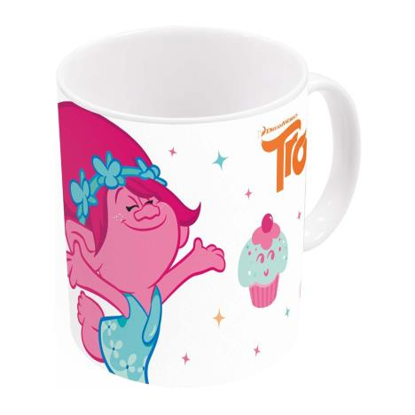 Trolls Poppy Ceramic Boxed Mug  £1.99