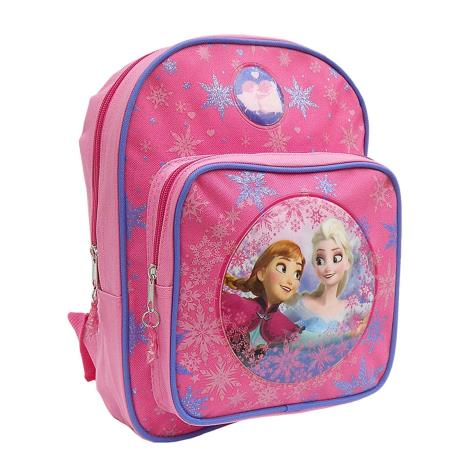 04711f6e30b Disney Frozen Junior Backpack (8435333829509) - Character Brands