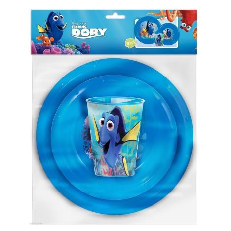 Finding Dory 3 Piece Dinnerware Set  £4.99