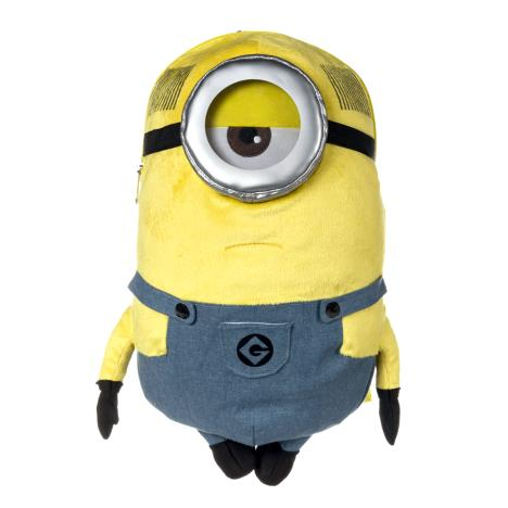 Minion Mel Minions Plush Backpack 9322 Character Brands